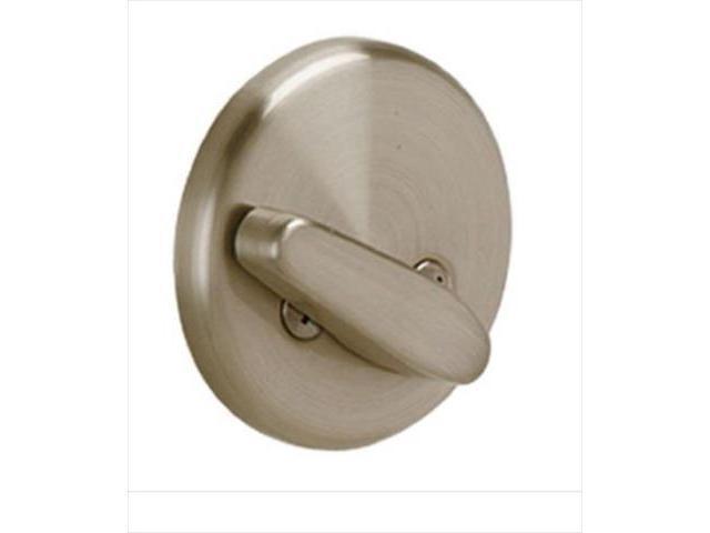 ingersoll rand b80 619 commercial door bolt in satin nickel newegg