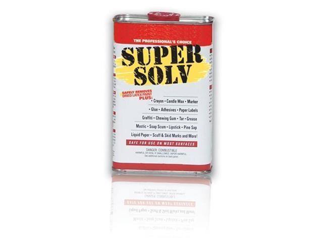 CFI 3313 12oz. Super Solv Remover