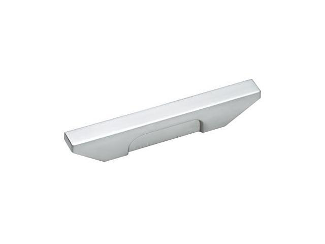Amerock BP2613426D Sleek 3 in. Pull - Brushed Dull Chrome
