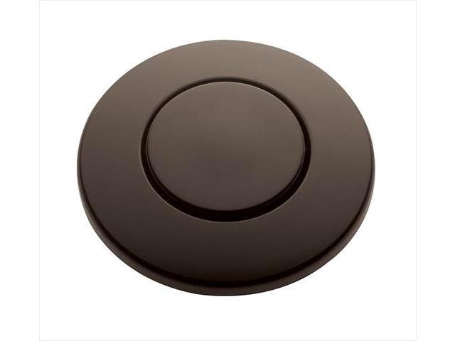 In-Sink-Erator STC-ORB SinkTop Switch Button in Oil Rubbed Bronze