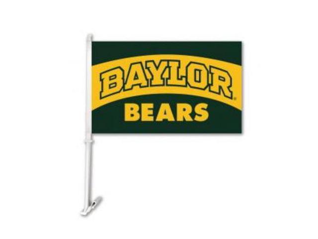 Car Flag W/Wall Brackett -97085