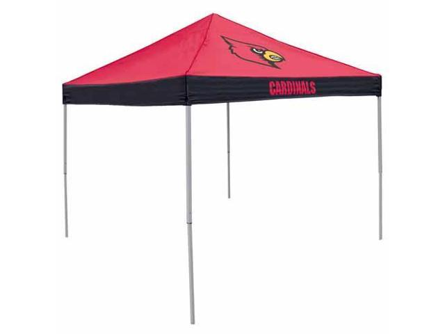 Logo LC-161-39E Louisville Cardinals Economy Tent