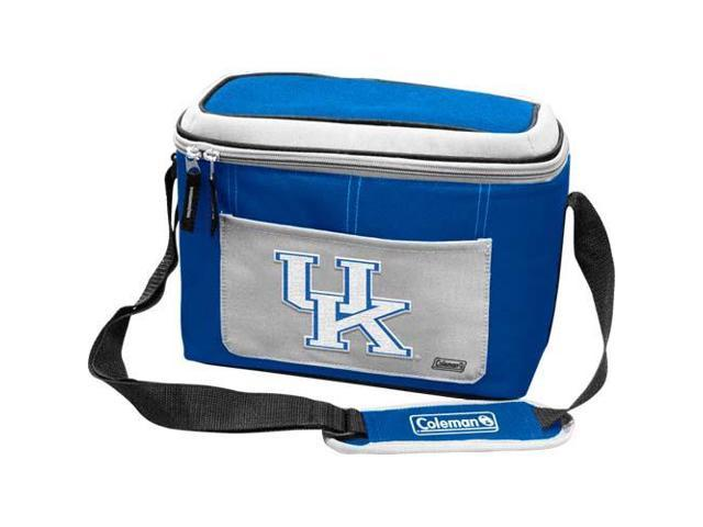 Coleman IF-COL-02503077111 Kentucky Wildcats 12 Can Soft Side Cooler