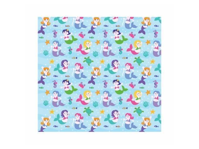 Wildkin 17081 Olive Kids Mermaids Sleeping Bag
