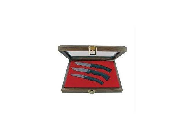 Gerber 30-000486 Gator 20th Anniversary Knife Set
