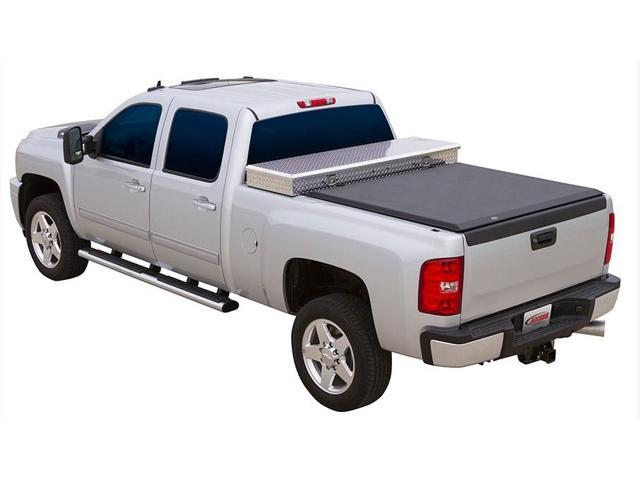 Access 62309 Tool Box Edition Tonneau Cover for Chevrolet Silverado 1500-GMC Sierra 1500