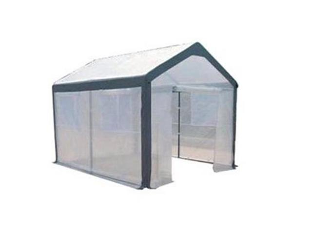 Spring Gardener Greenhouse Costco : Jewett cameron is spring gardener gable