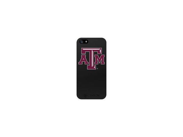 Centon Electronics IPH5C-TAM Texas A&M University Custom Logo iPhone 5 Case Black iPhone 5 Black