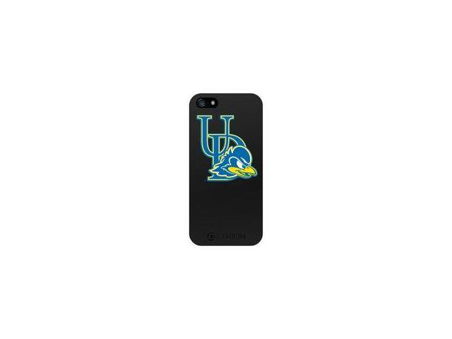 Centon Electronics IPH5C-UDELA University of Delaware Custom Logo iPhone 5 Case Black iPhone 5 Black