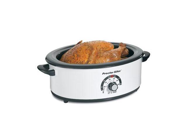 Proctor Silex 6.5 Qt. Roaster Oven 32700Y