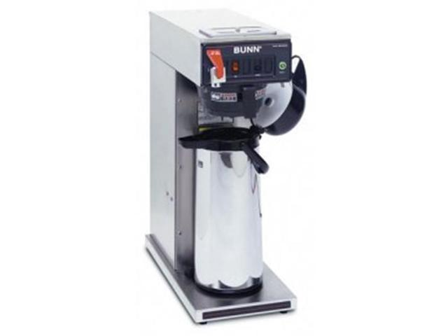 BUNN 23001.0017 Airpot Coffee Brewer Thermo Fresh 15-APS Stainless Steel Funnel