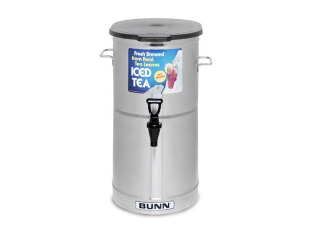 BUNN 34100.0002 TDO-4 RESERVOIR BREW THRU Iced Tea Dispenser