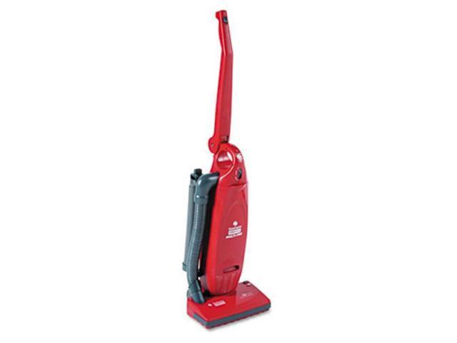 Electrolux Sanitaire SC785AT Multi-Pro Heavy-Duty Upright Vacuum- 13.75 lbs- Red