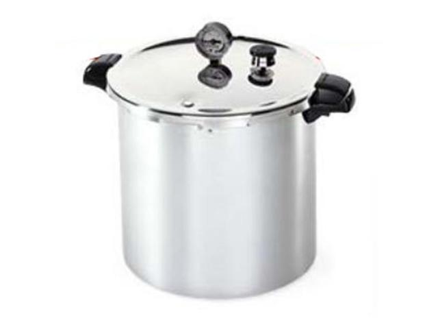 National Presto Industries 01781 23-Quart Pressure Canner and Cooker