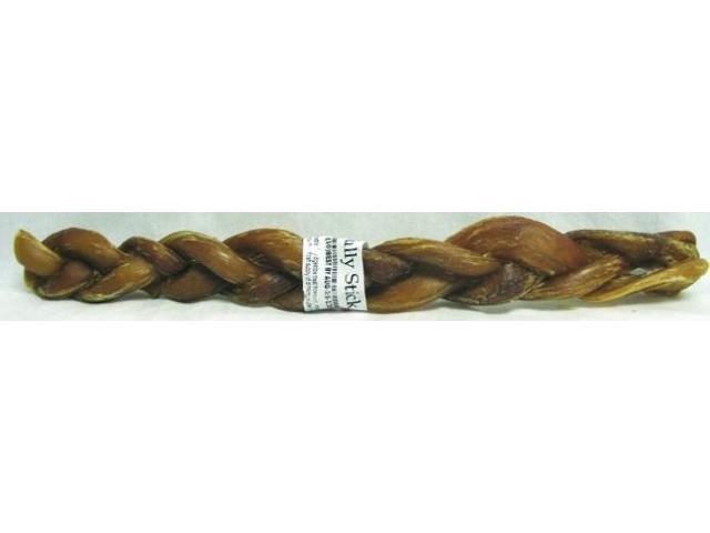 redbarn pet braided bully stick 12 inch 221201 pack of 35. Black Bedroom Furniture Sets. Home Design Ideas