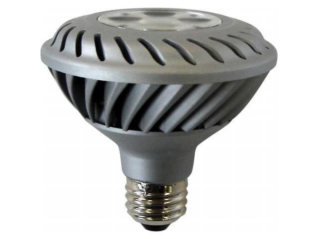 General Electric 63026 LED Flood Light Bulb, Par 30, 10 Watts