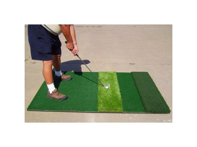 Cimarron Sports CM-ULTGM 4 ft. x 6 ft. Cimarron Ultimate Golf Mat