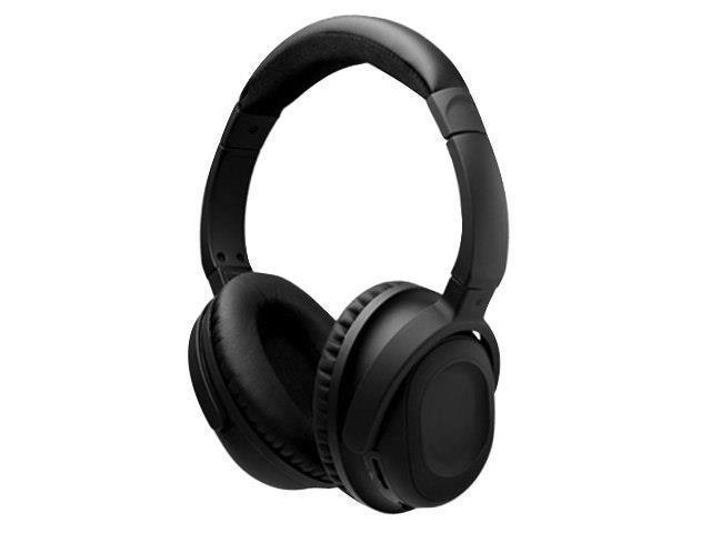 Sound Around-Pyle PHPNC65 Comfort Zone Sound High-Fidelity Noise-Canceling Headphones