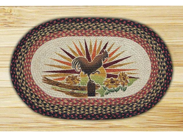 Rooster Throw Rugs On Shoppinder