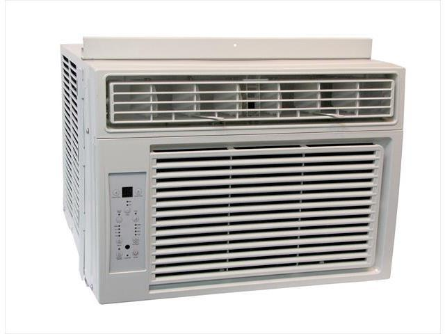 Comfortaire 12 000 btu window heat cool unit 230 208 for 12000 btu ac heater window unit