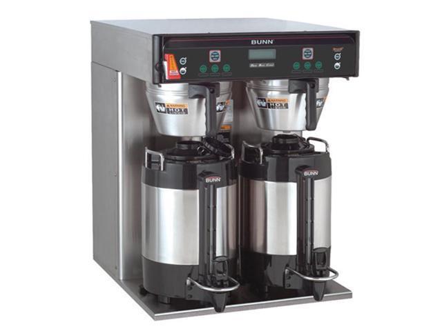 Bunn Coffee Maker Guarantee : BUNN 37600.0002 Twin Infusion Airpot Coffee Maker - Newegg.com