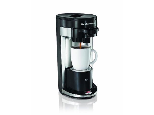 Hamilton Beach 49995R BLK Flexbrew Coffeemaker