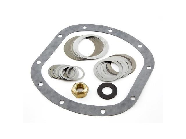 Omix-ADA 16512.01 Dana 30 Shim Kit, 72-86 Jeep CJ Models