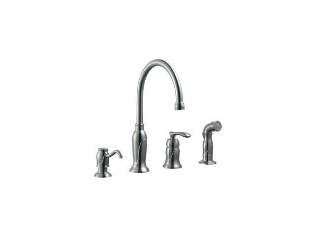 design house 525808 madison kitchen faucet with sprayer