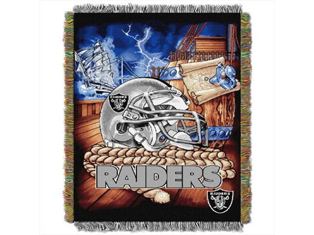 Northwest 1NFL-05101-0019-RET Raiders NFL Home Field Advantage