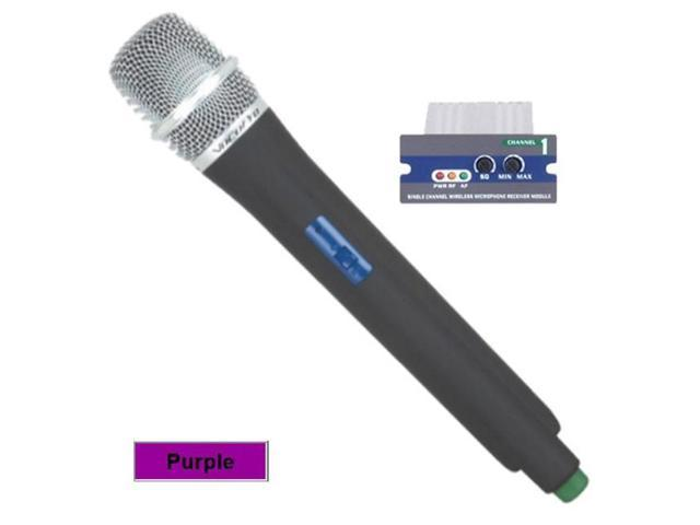 vocopro umh p uhf module and wireless handheld mic is compatible with the uhf 5800 pa man uhf. Black Bedroom Furniture Sets. Home Design Ideas