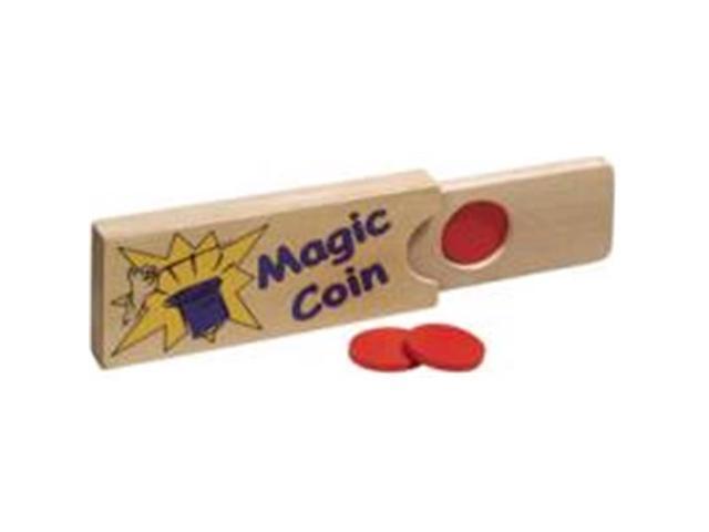 Galt America GA10042 Magic Coin Box