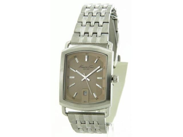Kenneth Cole KC3934 Mens New York Date Watch