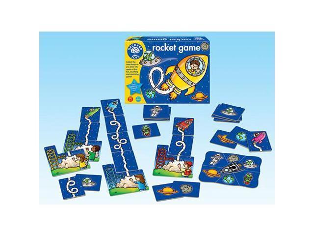 Original Toy Company 029 Rocket Game
