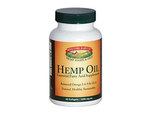 Hemp oil manitoba