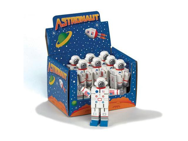 Original Toy Company 59449 Mini Astronaut Display - 12