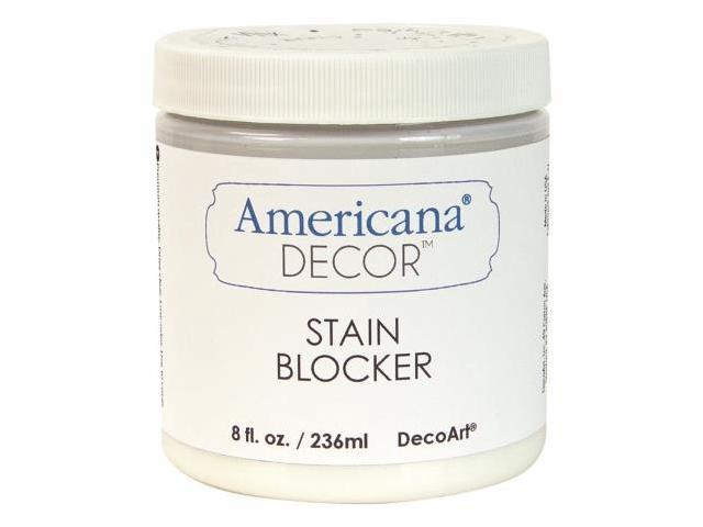 Deco Art ADM09 Stain Blocker-Sealer 8oz-Clear