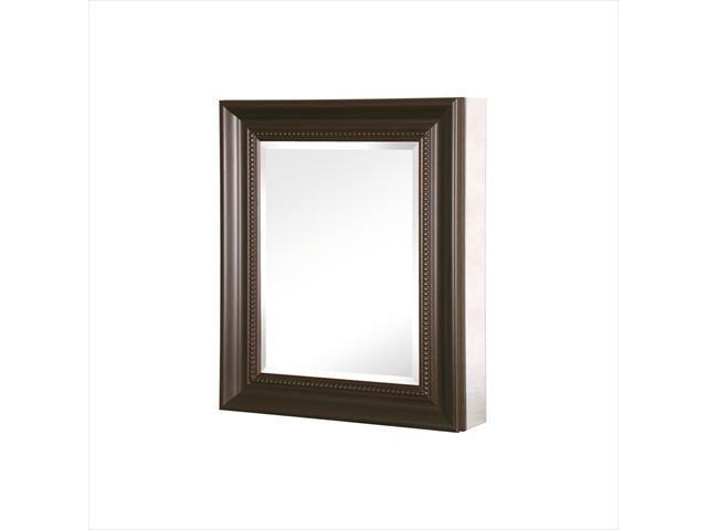 Pegasus SP4600 24 In. Recessed Or Surface Mount Mirrored