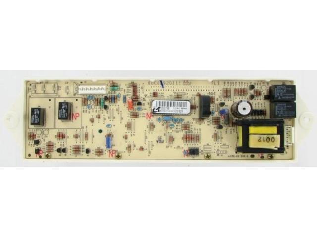 Ereplacements 6610182R Whirlpool Range Control Board