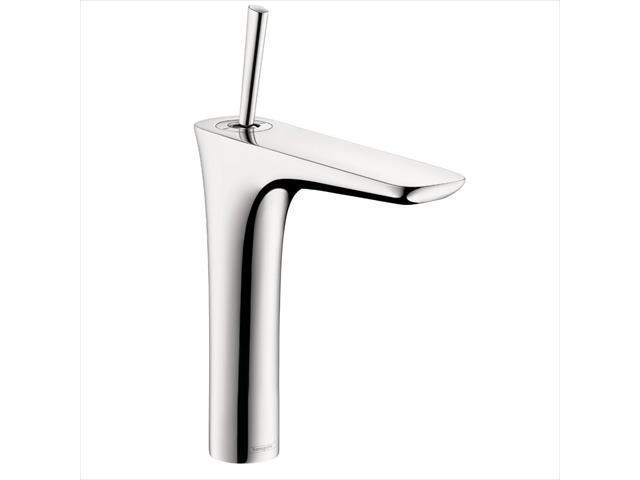Hansgrohe 15081001 Puravida 200 Single-Hole Faucet In Chrome ...