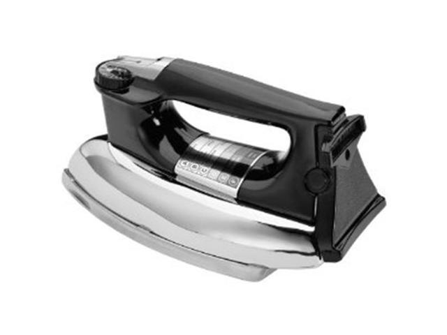 CONTINENTAL ELECTRIC CP43001 CLASSIC DRY IRON