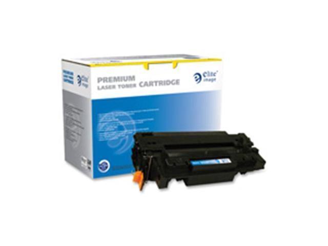 Elite Image ELI75111 Compatible toner replaces HP Q6511A (11A) Black