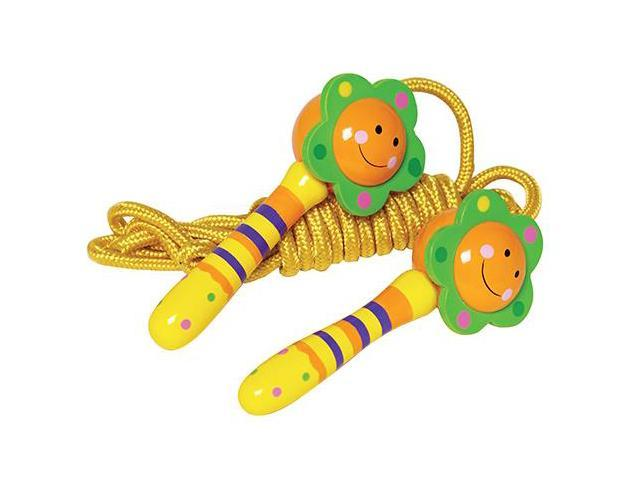 Original Toy Company 50370 Flower Jump Rope