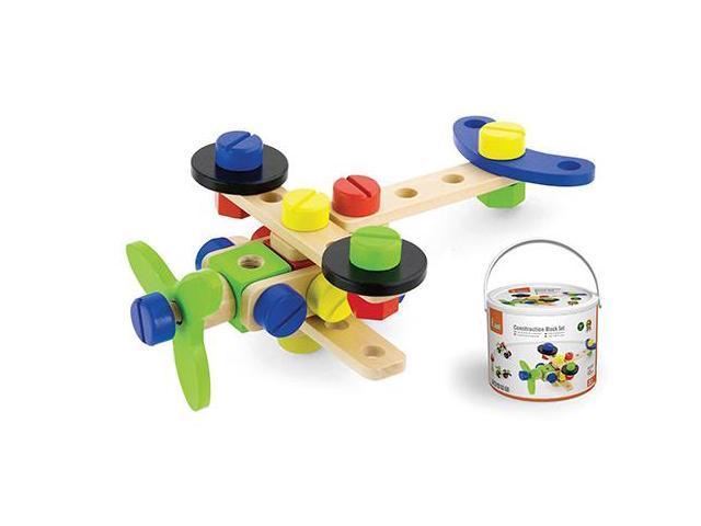 Original Toy Company 50383 Construction Block Set