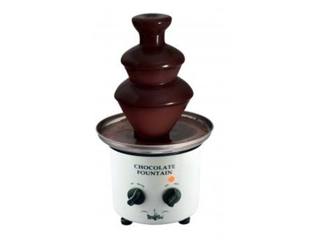 Koolatron TCCFS-02 Chocolate Fountain