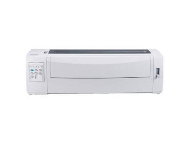Lexmark Lexmark Forms Printer 2590 plus - 24-wire Narrow