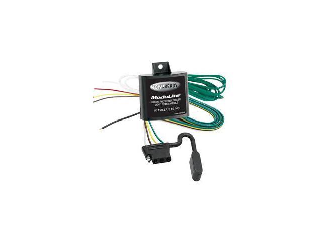 Tow Ready 119147 ModuLite Trailer Light Power Module