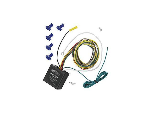 Tow Ready 119192 ModuLite HD Protector