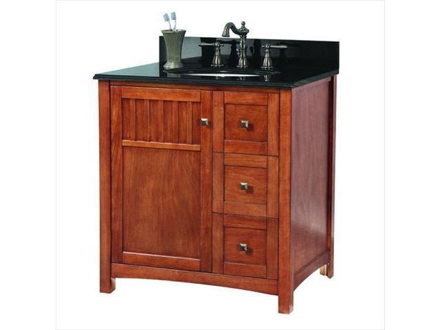 Popular 48 Victorian Cottage Style Knoxville Bathroom Sink Vanity Model GD