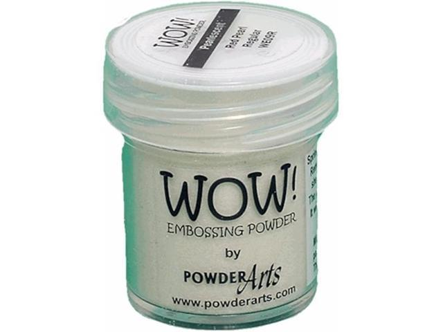 Wow Embossing Powder WOW-WE09R 15ml-Red Pearl