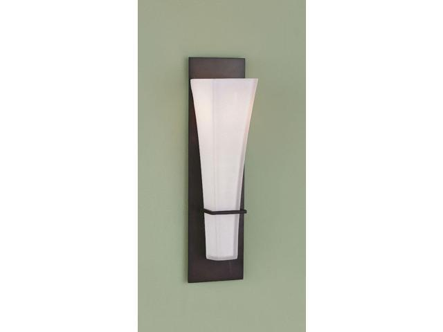 Feiss WB1220ORB Boulevard Collection Oil Rubbed Bronze Wall Bracket